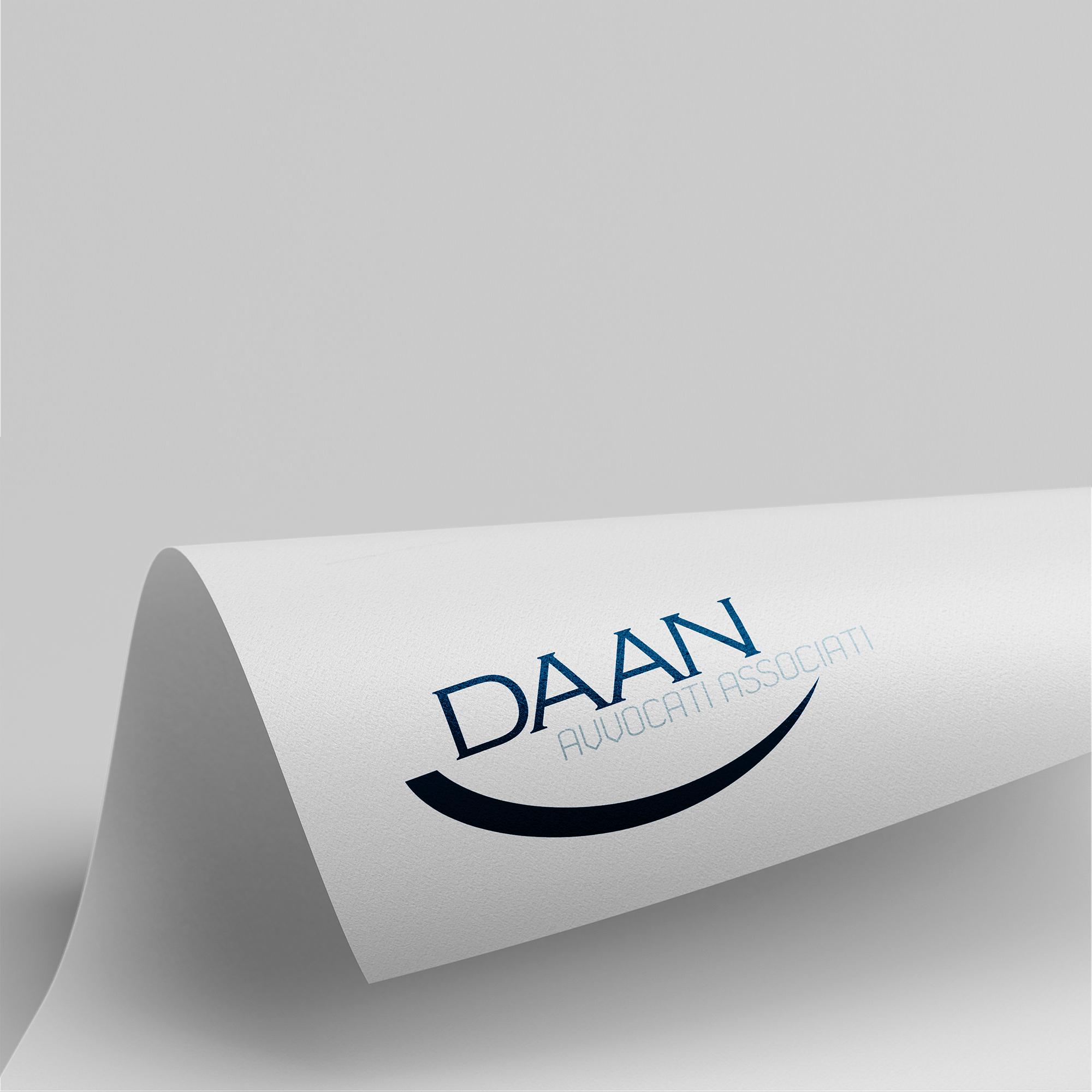 DAAN logo