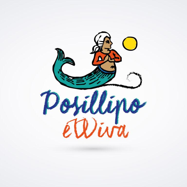 Posillipo_Evviva_logo